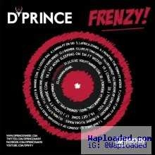 D Prince - Painting The Town Ft Wizkid